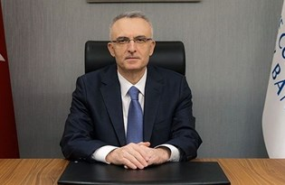 Eski TCMB Başkanı Naci Ağbal'dan açıklama
