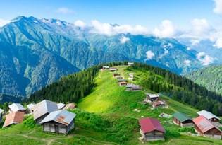 Doğu Karadeniz'in saklı cennetleri (Yayla tatili önerileri)