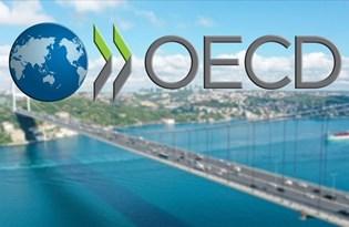 OECD, Türkiye için 2021 büyüme tahminini iki katına çıkardı