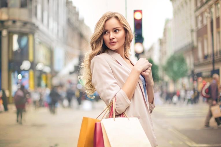 Yaz Modasından Alışveriş Keyfi